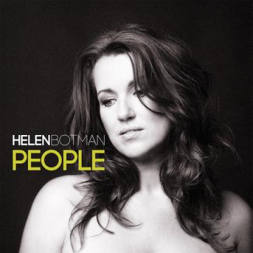 People - Helen Botman (foto: Saskia Kerkhoff, Dutchlook)