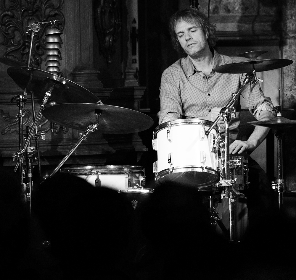 Arthur Lijten (foto: Sitan van Sluis)