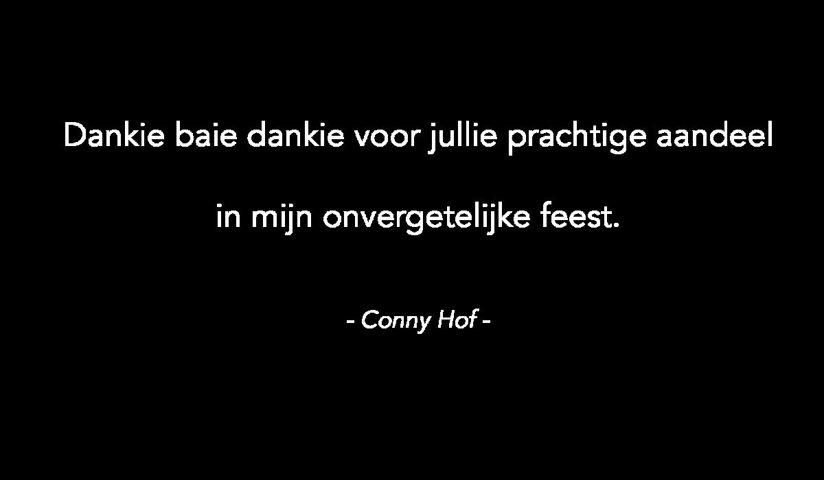 Conny-Hof