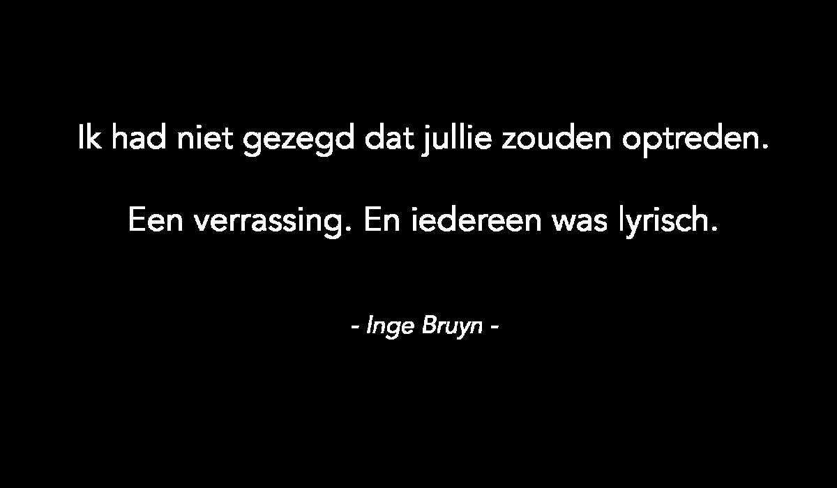 Inge-Bruyn