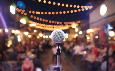 De microfoon • 3 handige tips