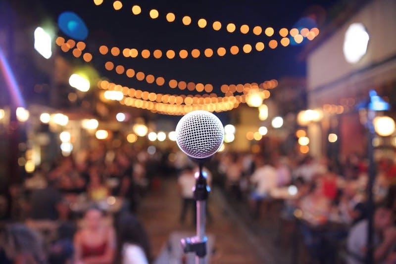 microfoon gebruiken - hoera of help?