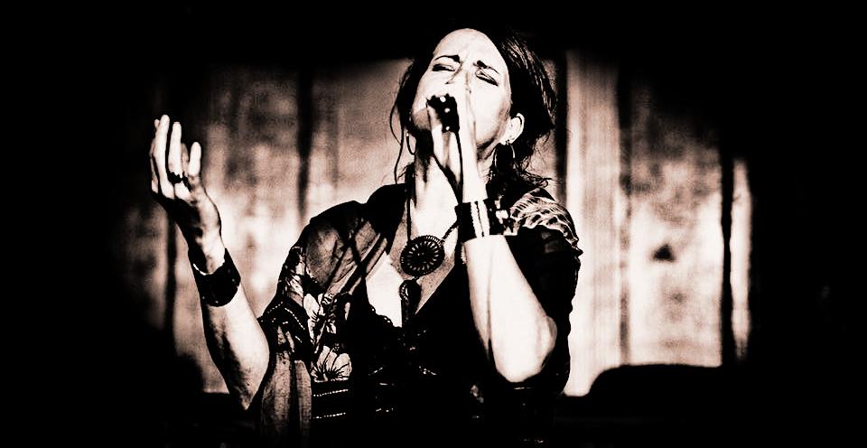 Helen Botman (zangeres/singer, concert)