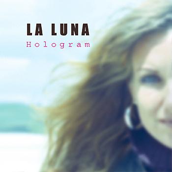 La Luna / Helen Botman - cd-album Hologram (Foto: Martin Oudshoorn)
