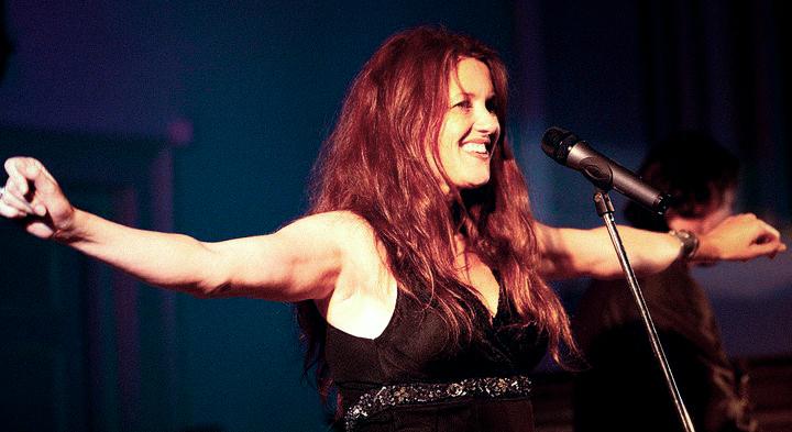 Helen Botman - zangeres - stemtraject 'I Sing'
